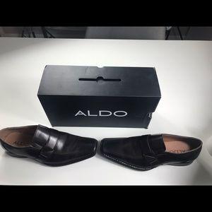 Aldo Torrie U-Dress Shoes